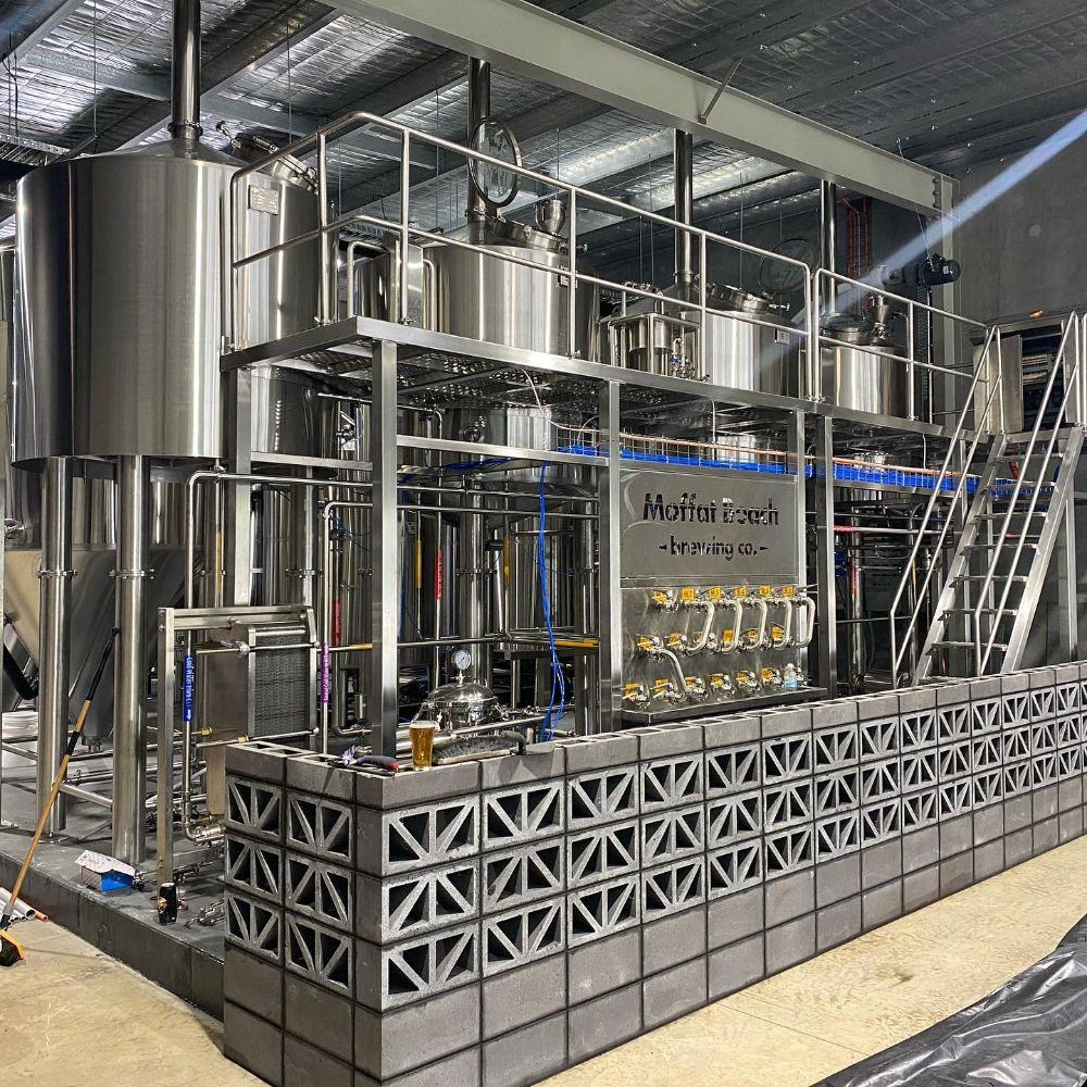 brewery equipment,Beer fermenter,beer fermentation tank,microbrewery system,Hop gun,brewery in australia