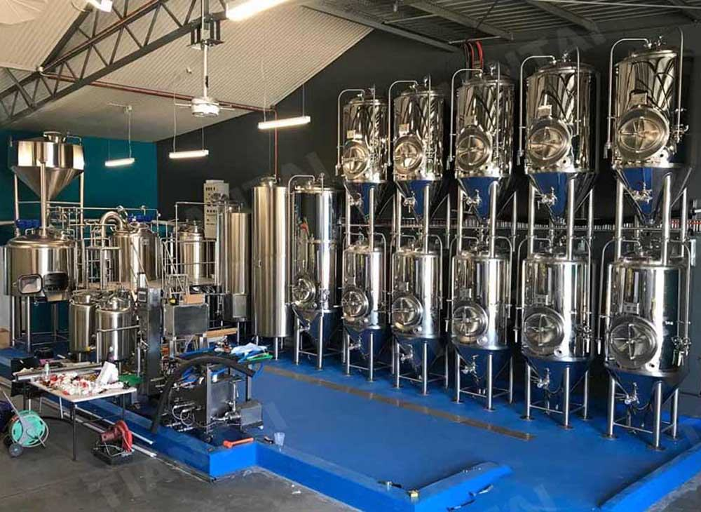 beer brewing micro brewery system for sale,microbrewery equipment,brewhouse,5bbl stainless steel fermenter,beer tanks,brewery australia