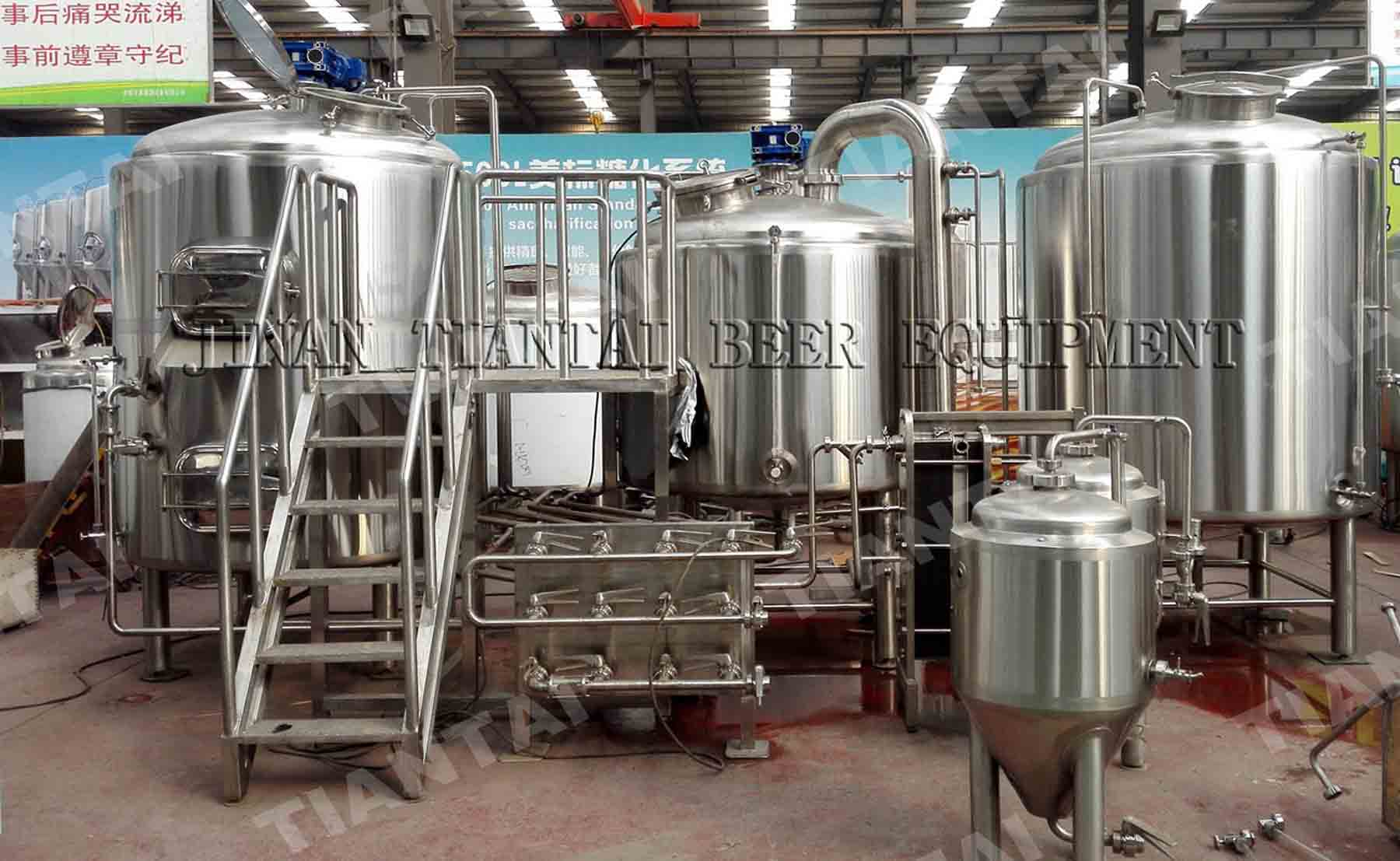 Beer Equipment For Sale Chinese Beer Equipment