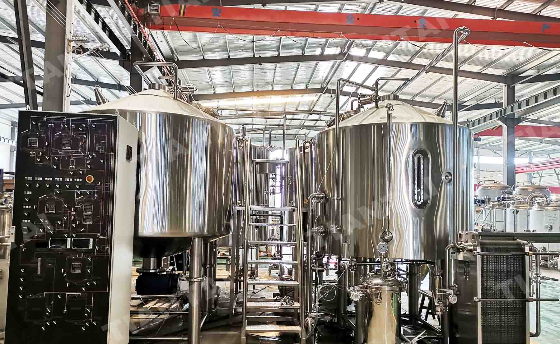 Australia breweries Equipment / microbrewery equipment for
