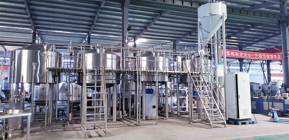 Canada breweries Equipment / microbrewery equipment for sale in