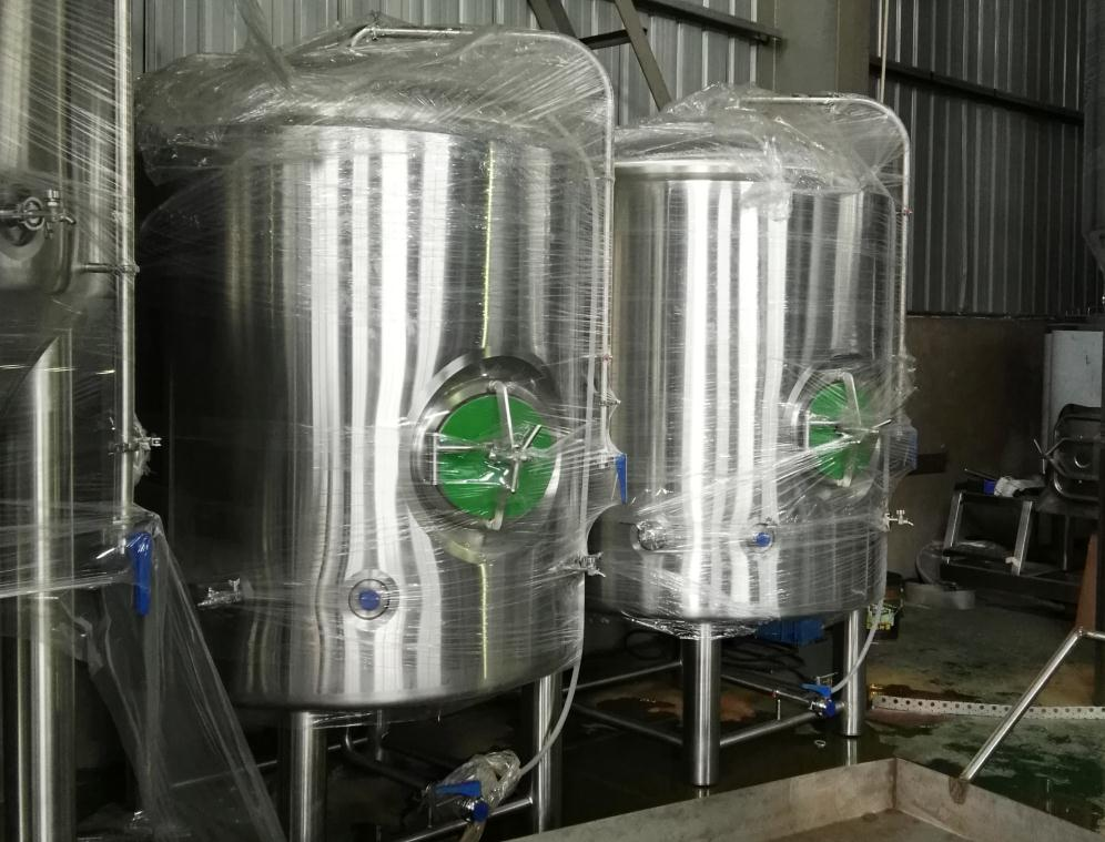 15bbl bright beer tank in stock