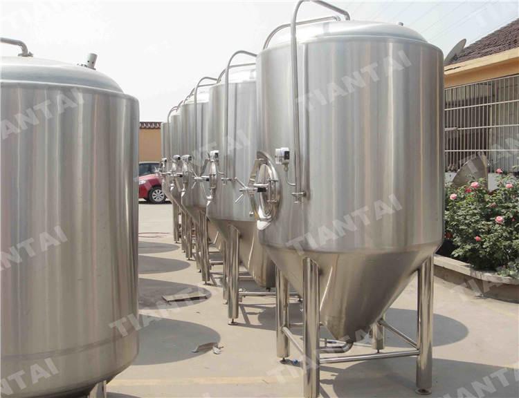 Commercial fermenter commercial fermenters for sale for Craft a brew fermenter