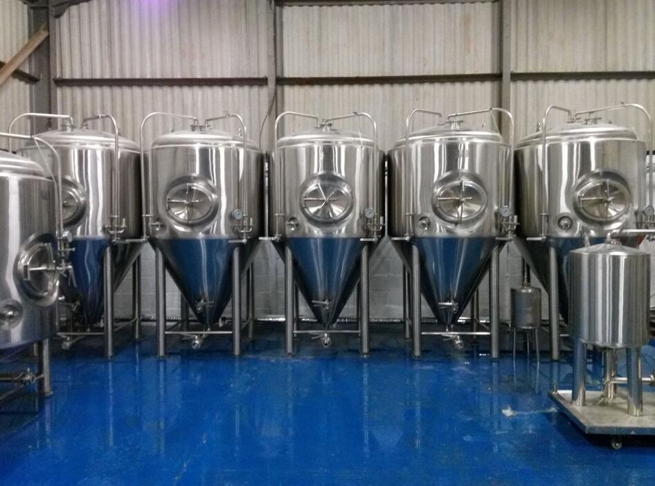 <b>What detergent do we use in beer tank cleaning?</b>