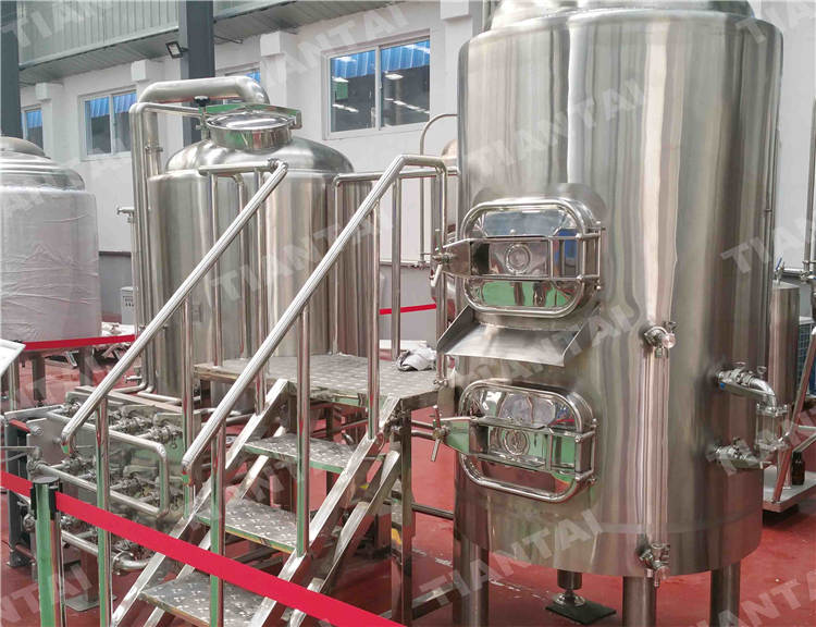 <b>5 bbl brewery lab equipment</b>
