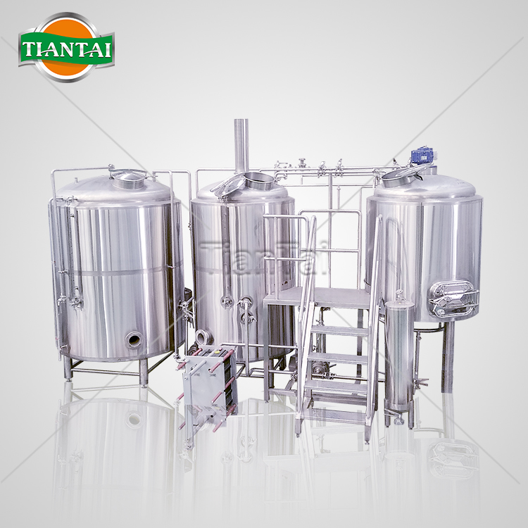 Two Vessel Brewhouse System / brewhouse for sale, chinese