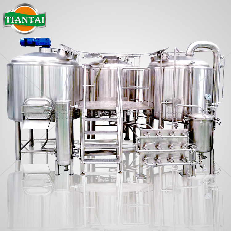 <b>1000L brewery lab equipment</b>