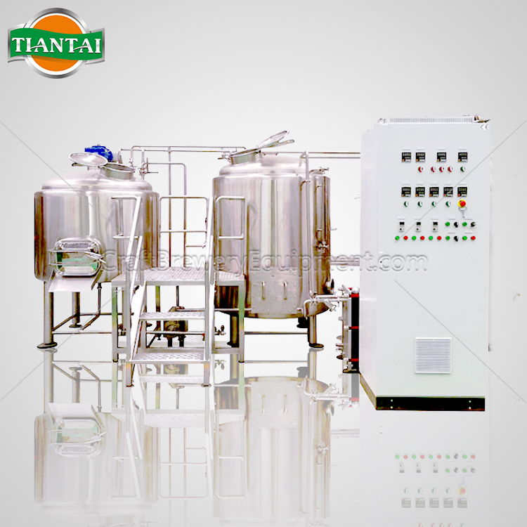 <b>800L brewery lab equipment</b>