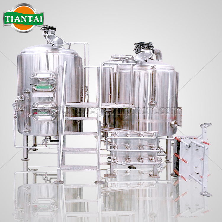 200L Hotel draught beer machine