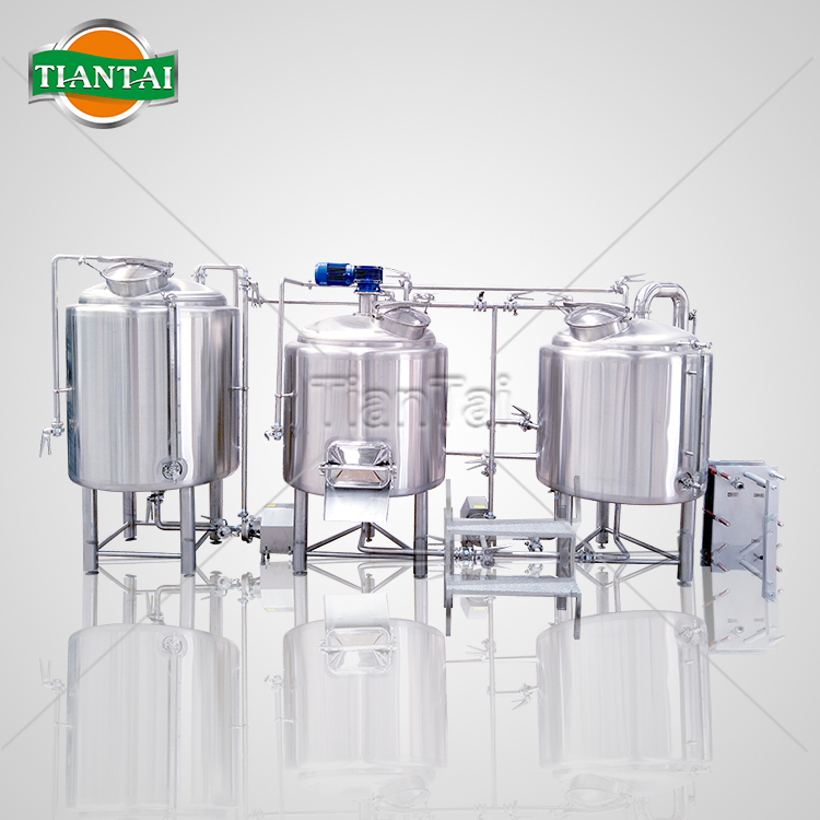 300L Restaurant draft beer system