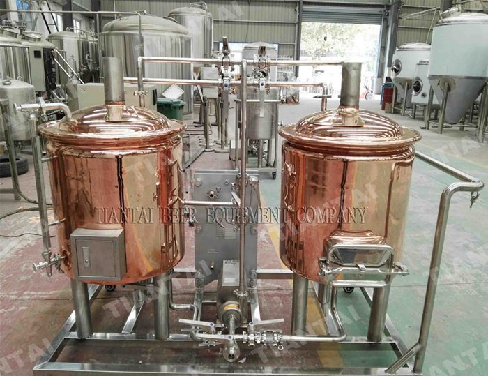 2BBL Mash Tun/beer mashing equipment