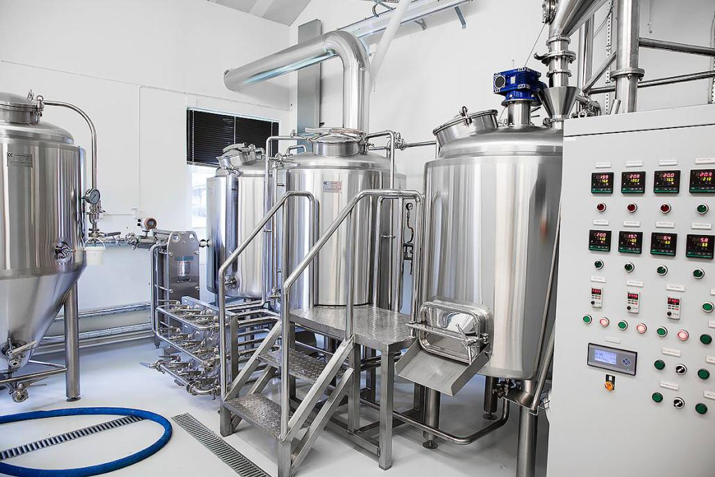 5hl brewery equipment