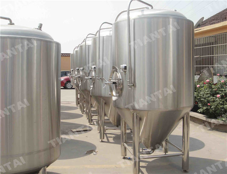 <b>12000L Commercial fermenter</b>