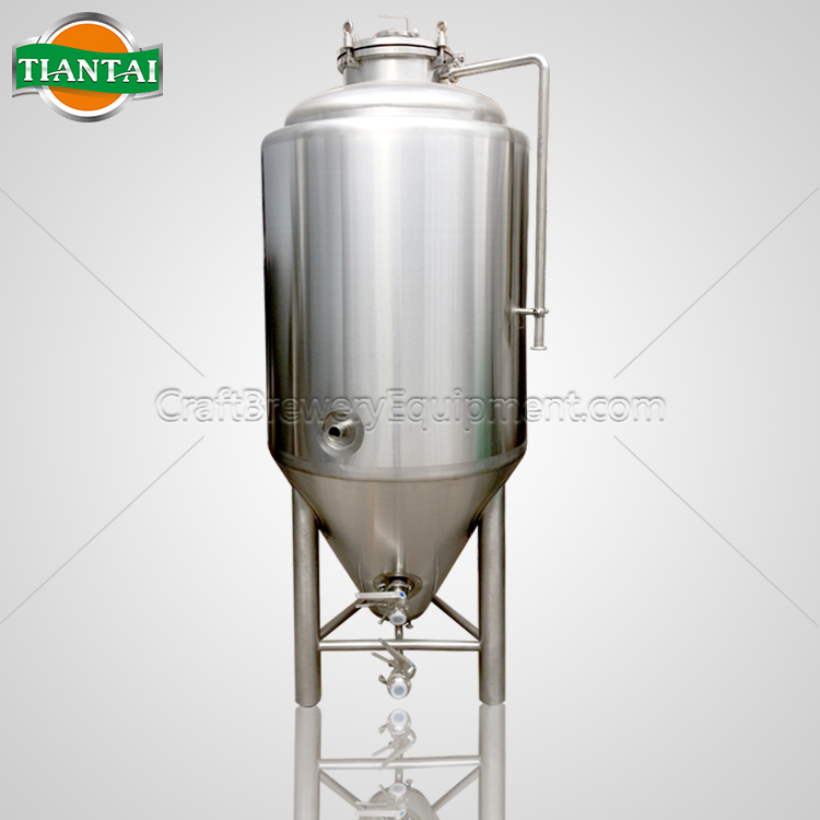 200L double wall conical Fermenter
